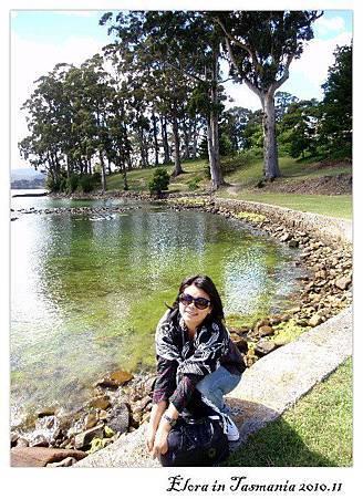 Tasmania Port Arthur-14