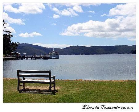 Tasmania Port Arthur-15