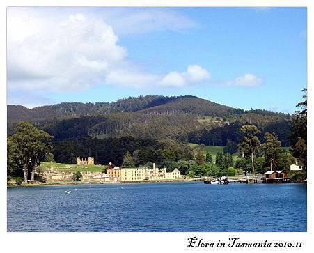 Tasmania Port Arthur-16