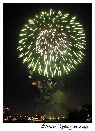 Sydeny fireworks show-9