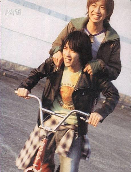 1997腳踏車