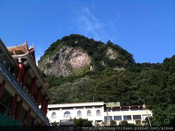 觀音山凌雲寺 (3)