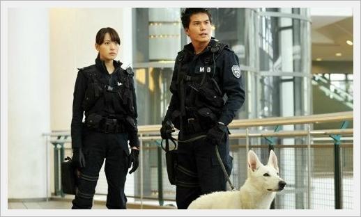 DOG x POLICE 02