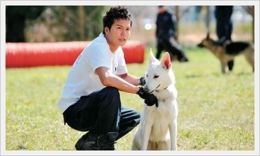 DOG x POLICE 03