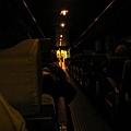 夜車回Metz