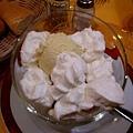 甜點冰淇淋