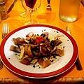 鮮魚料理前菜