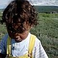 自然捲的可愛小孩(1)