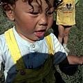 自然捲的可愛小孩(3)