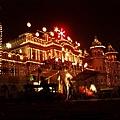 Janaki神廟夜景