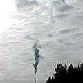 天上的雲都是這樣來的嗎?