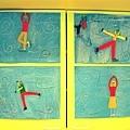 小學教室的畫作_2