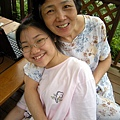 媽媽和邱小寶