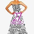 27 Dresses