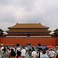 紫禁城 - 午門