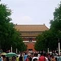 紫禁城 - 端門