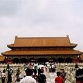 紫禁城 - 太和門