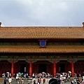 紫禁城 - 保和殿