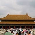 紫禁城 - 乾清宮
