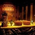 紫禁城 - 特展之皇帝大宴桌
