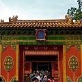 紫禁城 - 養心門