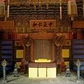 紫禁城 - 養心殿內部