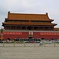 北京 - 天安門