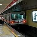 北京 - 地鐵