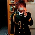 北京 - 我穿軍裝