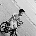 開心腳踏車