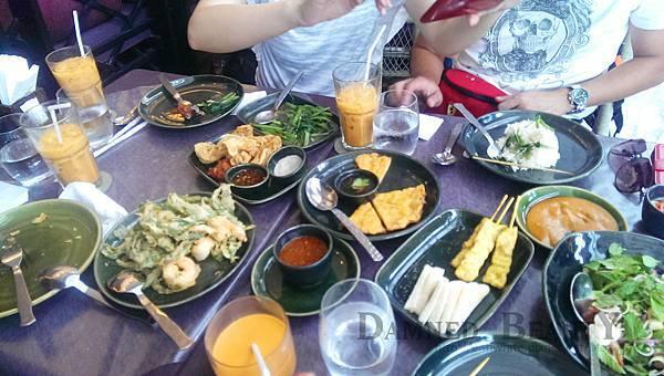 泰國曼谷必買零食購物566
