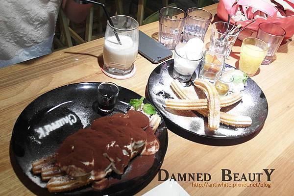 台北東區甜點推薦Churro'K 啾拿棒專賣店29.jpg