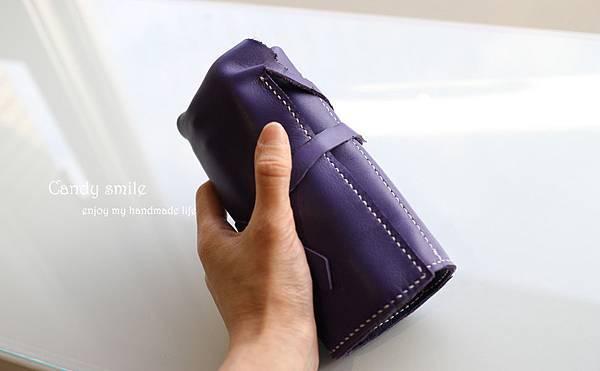 皮革工具袋1