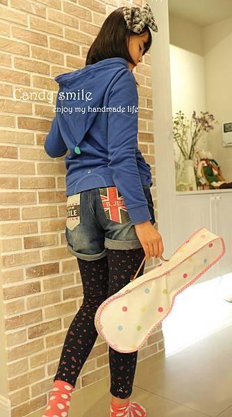 烏克麗麗專用袋5