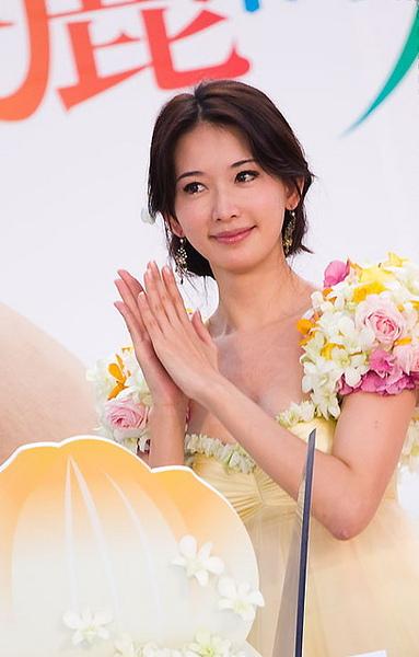 林志玲-2010臺北花博記者會7.jpg