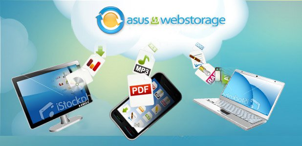 ASUS WebStorage-2