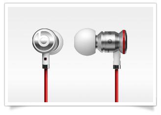 urBeats耳機