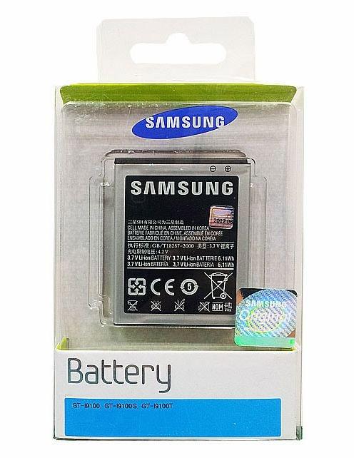 Samsung Galaxy S2 i9100 原廠電池