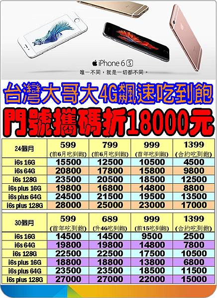 iphone 6S-TWM-NEW