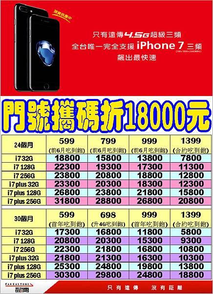 iphone 7-FET