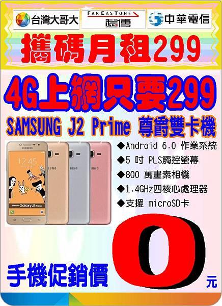 DM-4G299專案機J2P