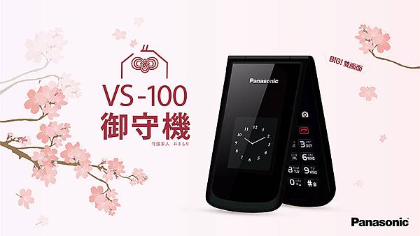 PANASONIC VS-100-2