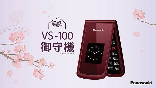 PANASONIC VS-100-3