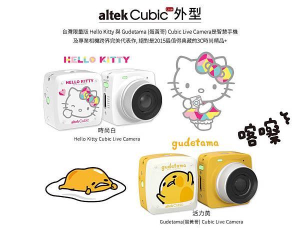 altek Cubic-1