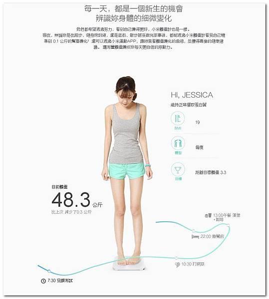 小米體重計-5