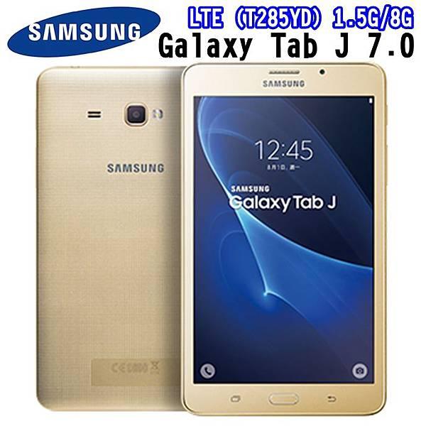 Samsung Galaxy Tab J-1