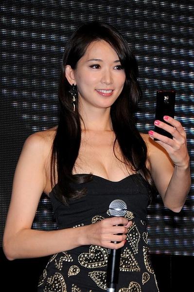 林志玲-LG BL40 手機代言21.jpg