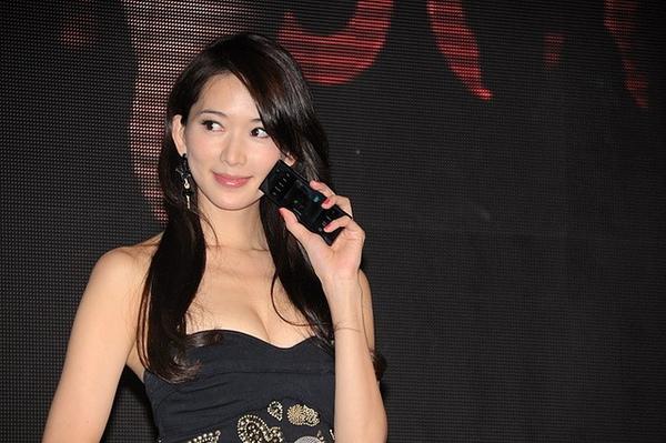 林志玲-LG BL40 手機代言34.jpg