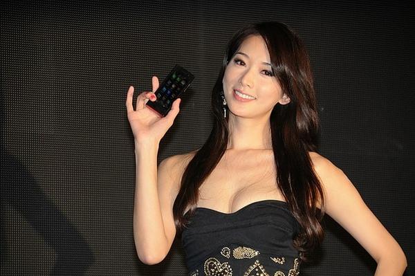 林志玲-LG BL40 手機代言41.jpg