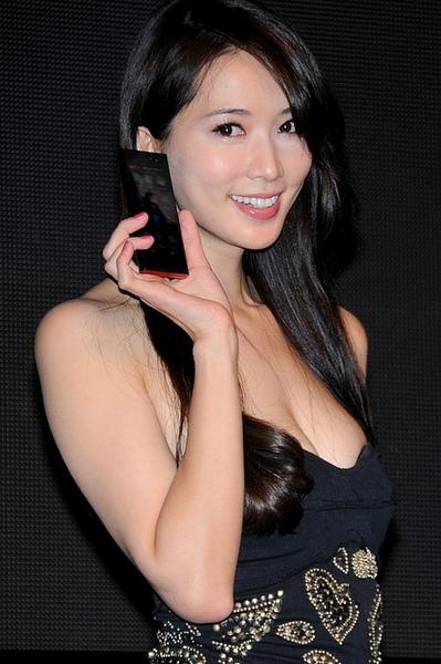 林志玲-LG BL40 手機代言62.jpg